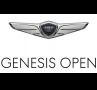 Genesis Open Performance Chart