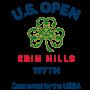 U.S. Open Performance Chart