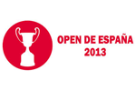 Open de Espana Performance Chart