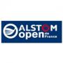 Open de France Alstom Performance Chart