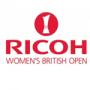 Ricoh Women's British Open Performance Chart