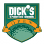 Dick's Sporting Goods Open Performance Chart
