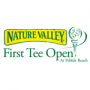 Nature Valley First Tee Open at Pebble Beach Performance Chart