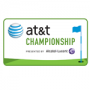 AT&T Championship Performance Chart