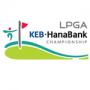 LPGA KEB Hana Bank Championship Performance Chart