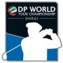 DP World Tour Championship Performance Chart