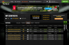 DraftKings British Open