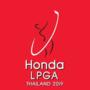Honda LPGA Thailand Performance Chart