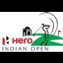Hero Indian Open Performance Chart