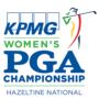 KPMG Women's PGA Championship Performance Chart