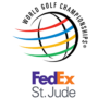 WGC-FedEx St. Jude Performance Chart