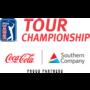 Tour Championship Performance Chart