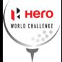 Hero World Challenge Performance Chart
