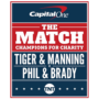 The Match Preview and Picks