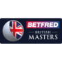 British Masters Performance Chart
