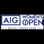 AIG Women's British Open Performance Chart