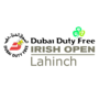 Irish Open Performance Chart