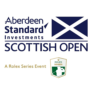 Scottish Open Performance Chart