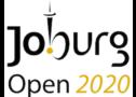 Joburg Open Performance Chart